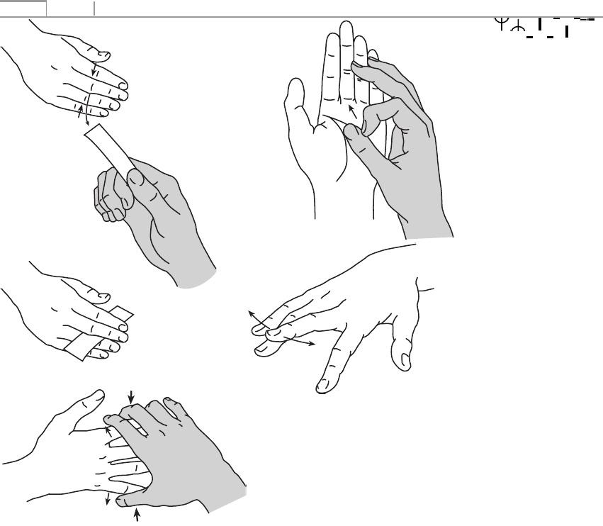 fájdalom az ujj interfalangeális ízületében