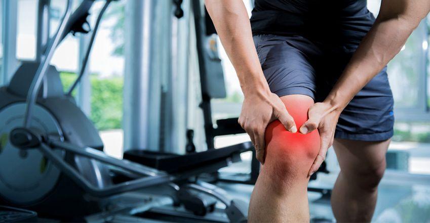 mi okozza a térdízületek sérülését unalmas csípőfájdalom