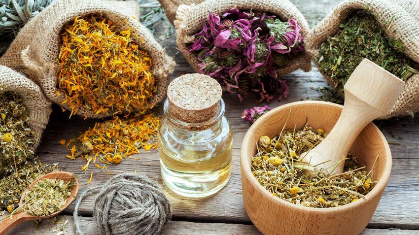 gyógynövények az ízületi betegségek kezelésére