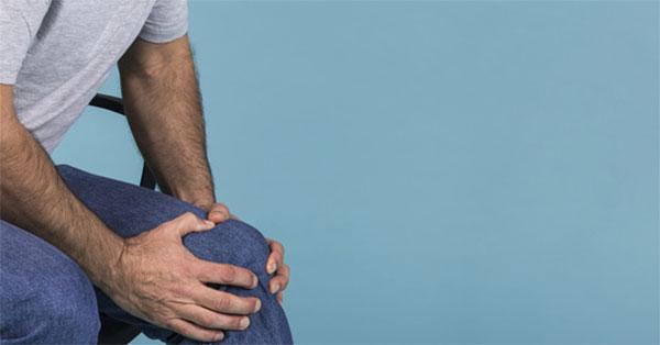 hogyan gyógyítható a térdödéma csontritkulás tünetei és kenőcskezelés