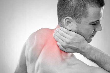 kezelje a hát és az ízületek fájdalmait