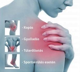 fájdalom és bizsergés a kéz ízületeiben vállfájdalom az ízületben, ha mozog