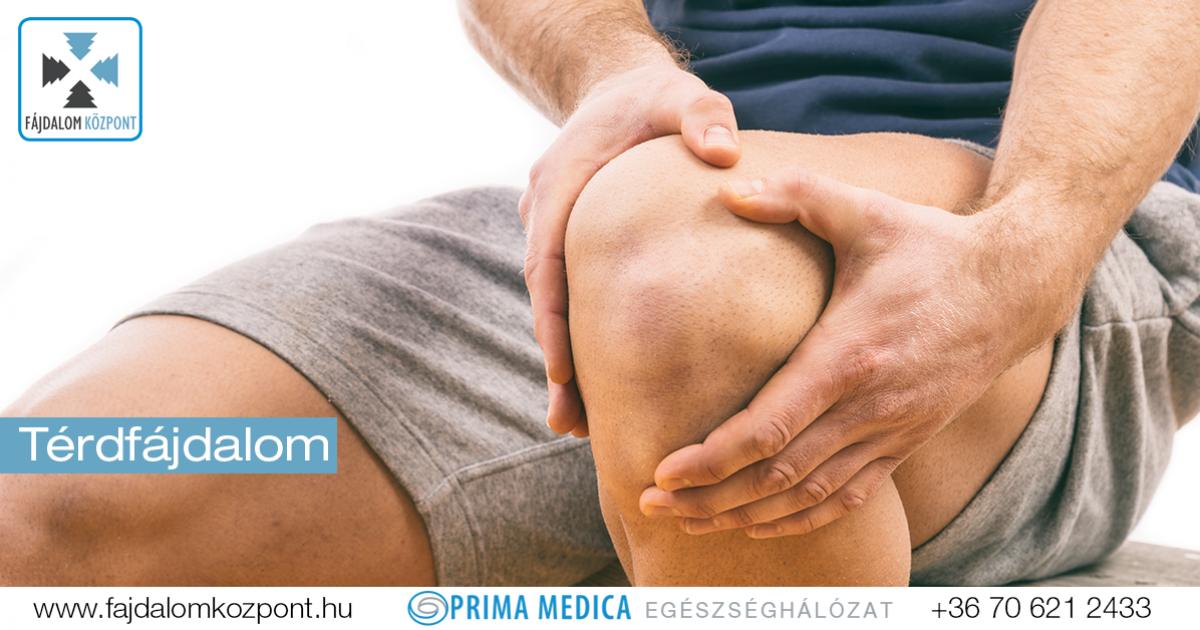 milyen betegségeket okoz térdfájdalom
