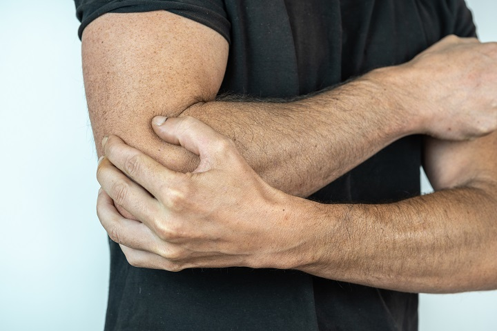 miért fáj a könyökízületek a kezelés