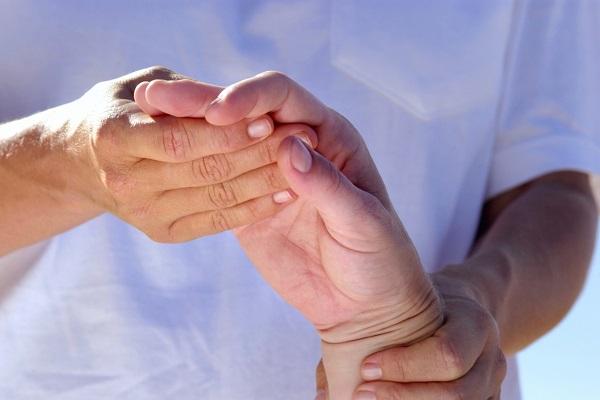 ozokerit a kéz ízületi gyulladásáért)