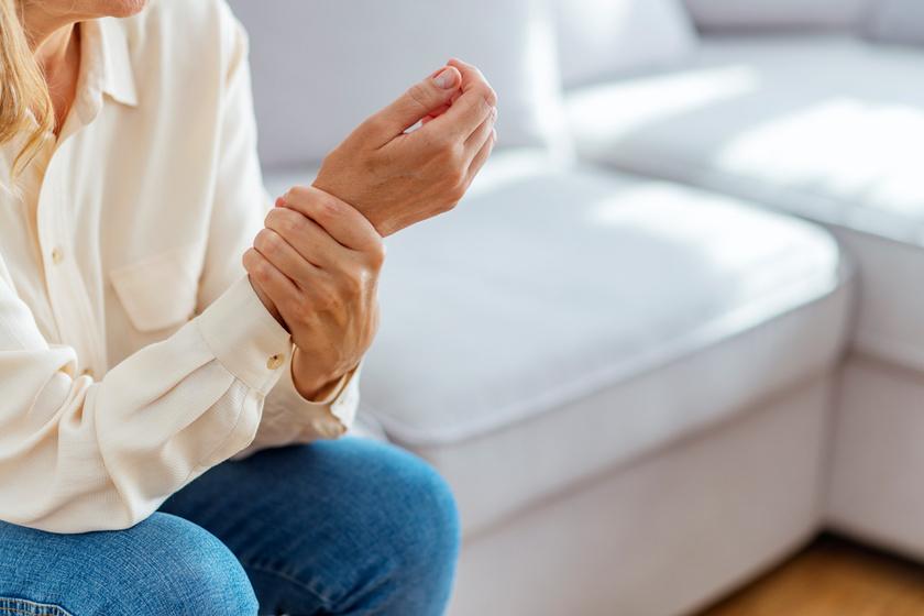 sarok osteoarthritis