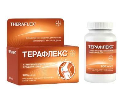 teraflex ízületekre)