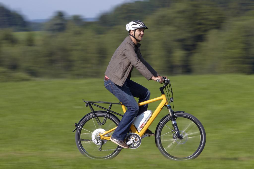 térdízületek és kerékpár)
