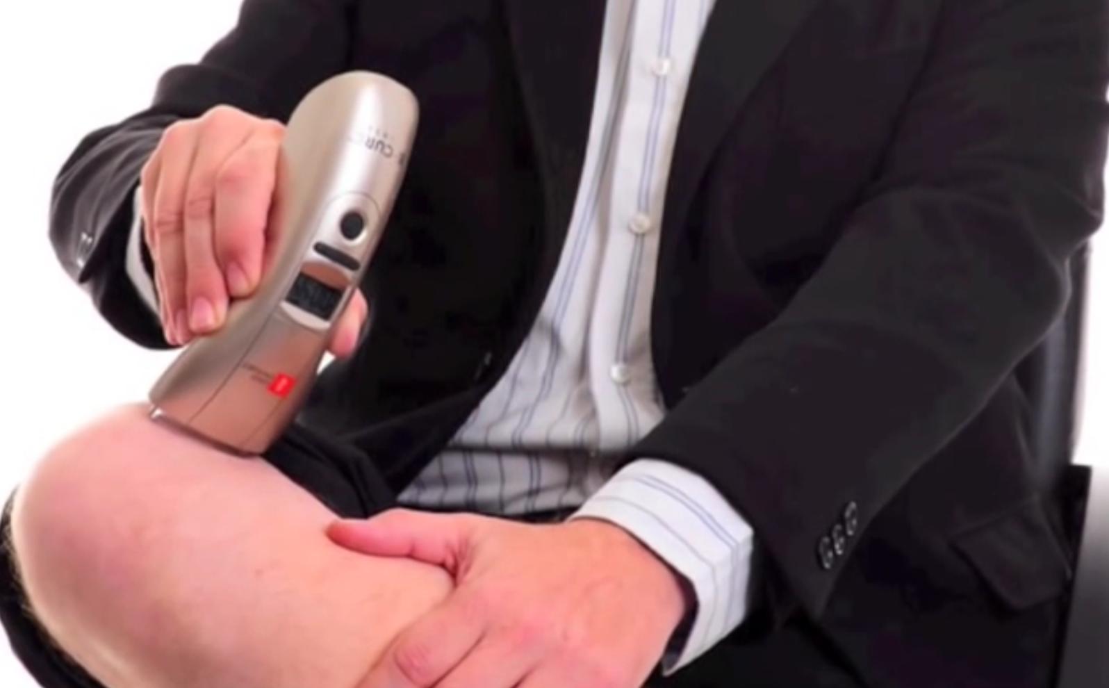 térdízületi kezelés fizioterápiával