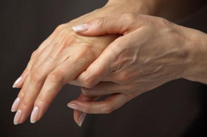ízületi fájdalom a fizikai terhelés kezelése során