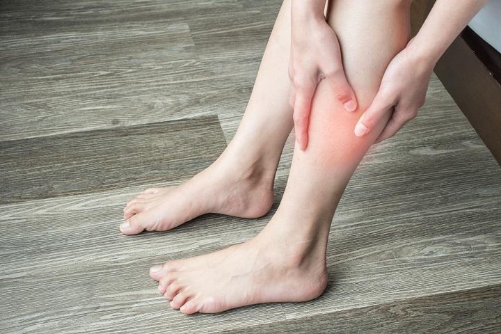 ízületi fájdalom a lábakban a szülés után