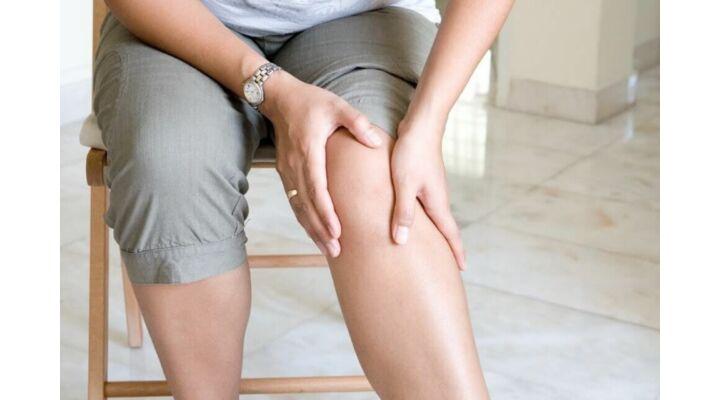 ízületi fájdalom fokozódásával