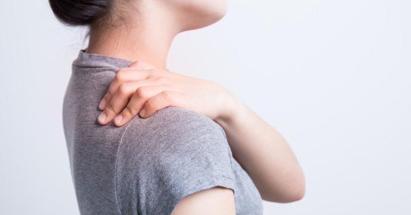 ízületi fájdalom és a váll nyakának törése