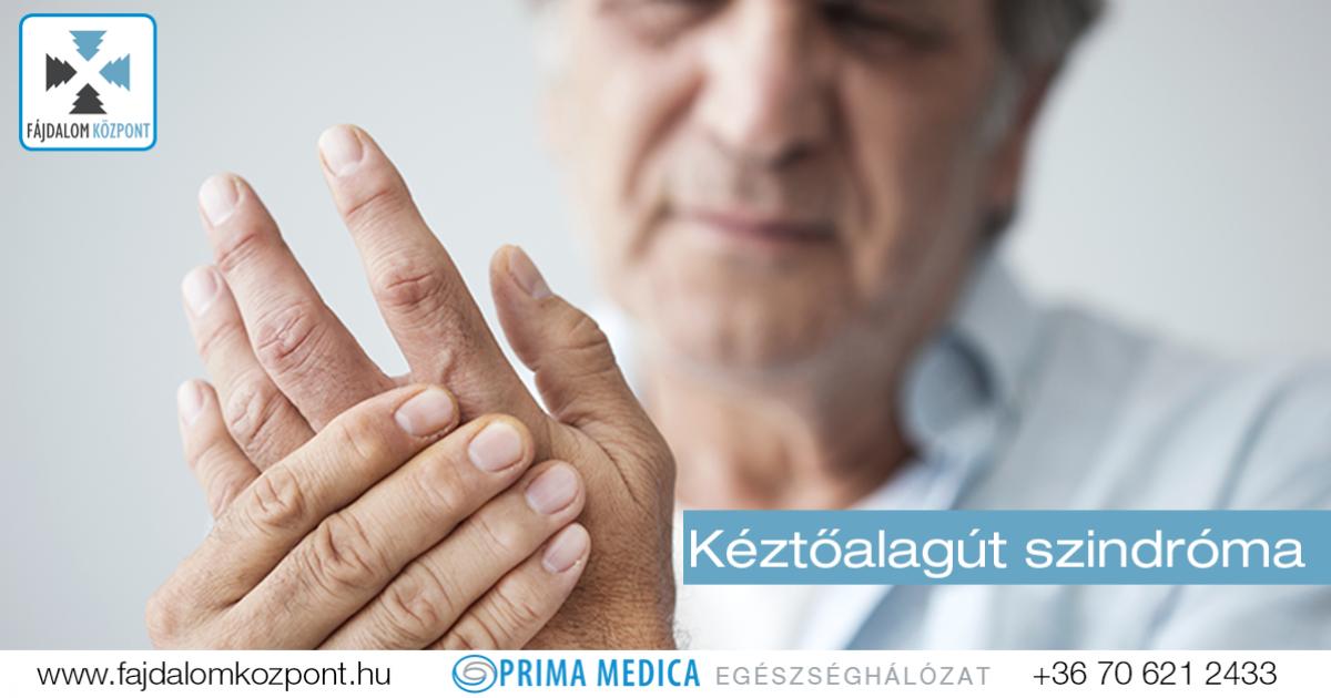 ízületi fájdalom szindróma)
