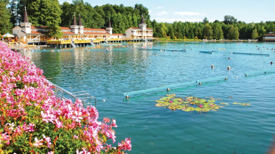 ízületi gyulladás kezelés magyarország hévízi tó)