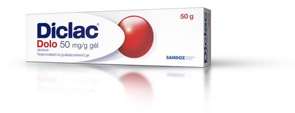 ízületi és szöveti fájdalomcsillapító gyógyszerek