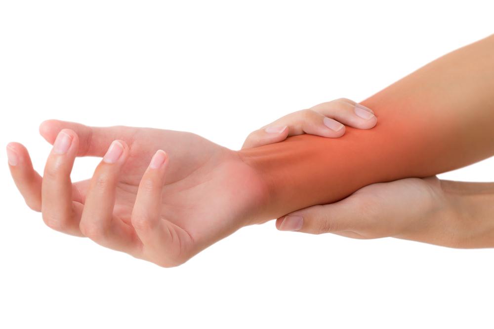 hogyan lehet gyógyítani a hüvelykujj ízületi gyulladásait