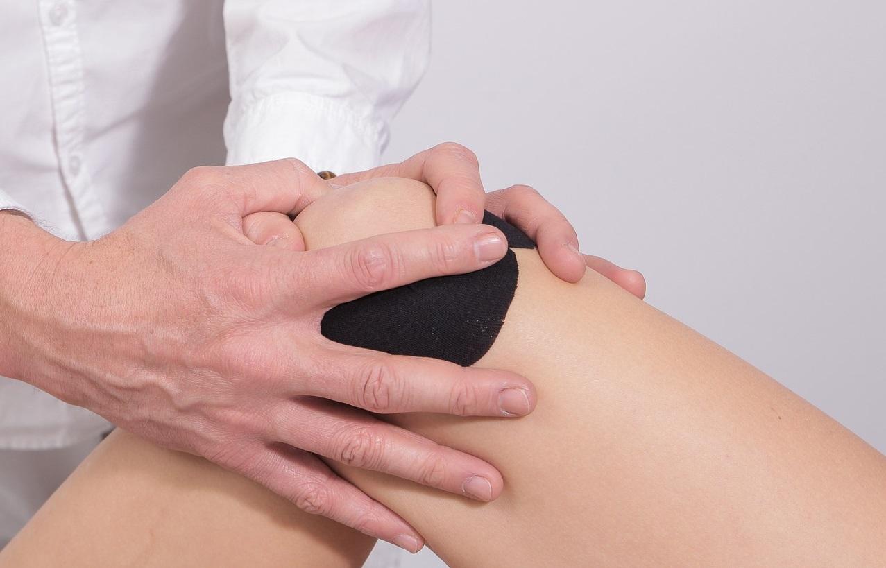 térdízület fáj, ha hosszabbító