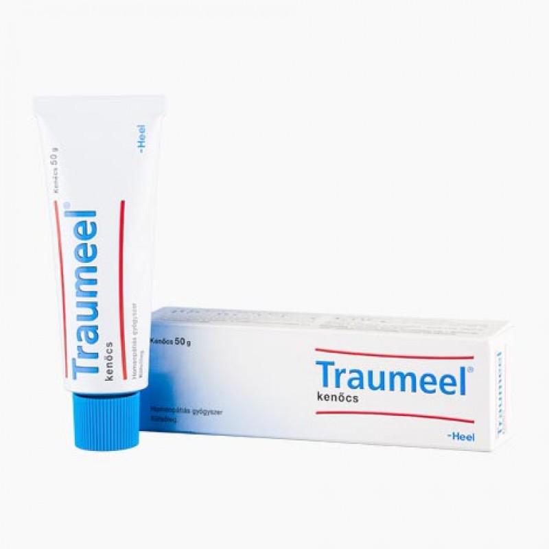 artrozis traumeel kezelése