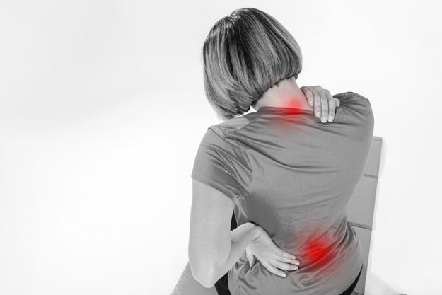 endometriosis és ízületi fájdalmak