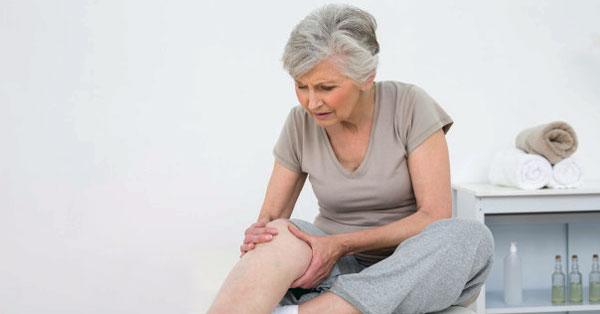 a végtagok ízületei artrózisa)