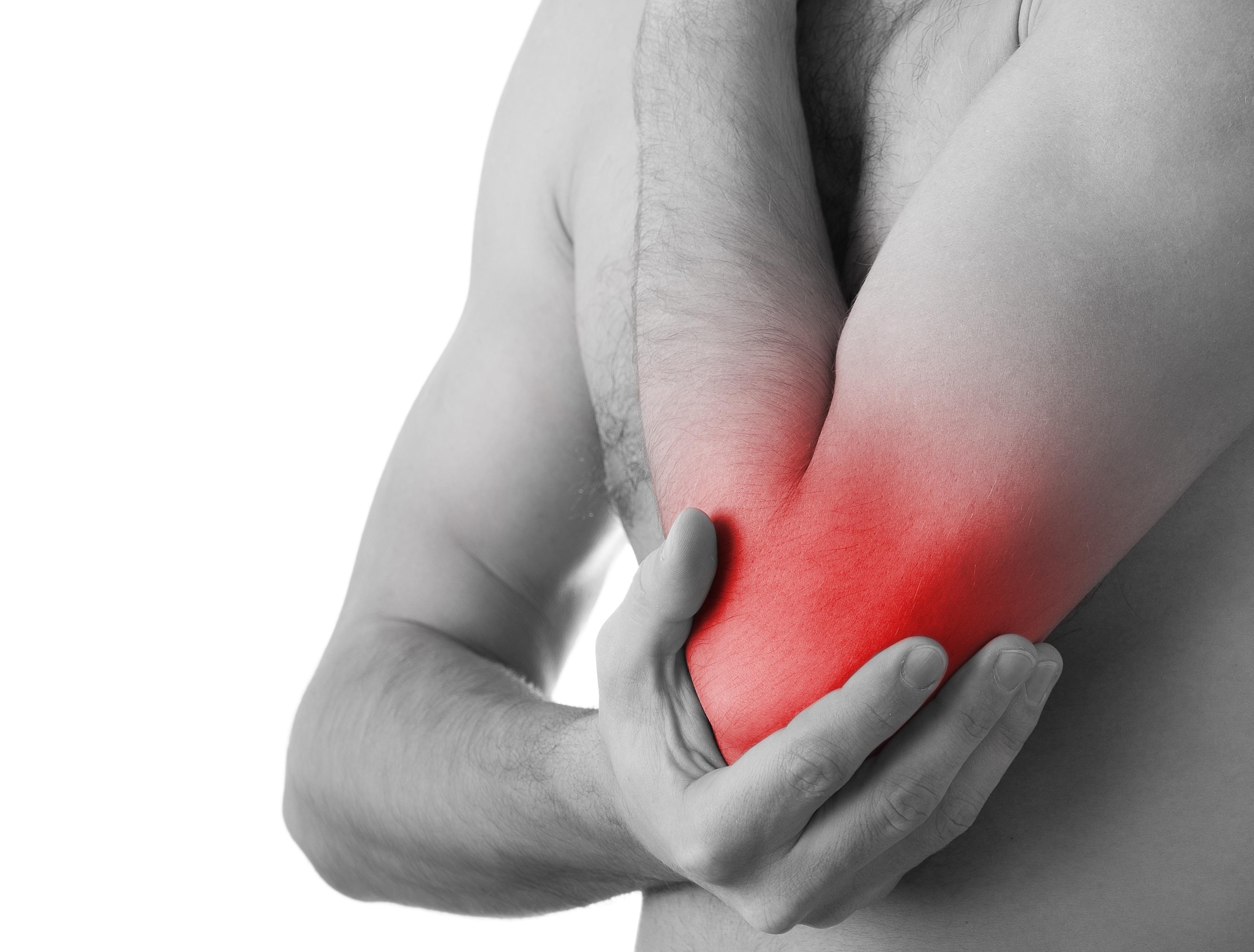 az ízületi fájdalom legerősebb gyógymódja)