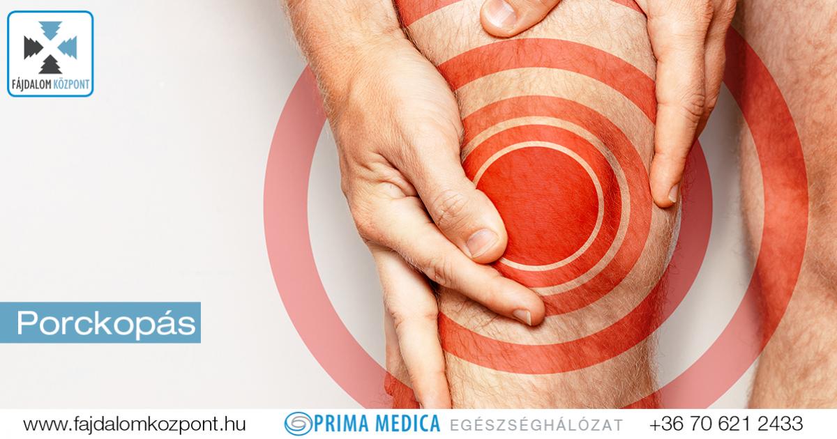 csípő artrózisa, hogyan érzésteleníteni)